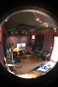HereJam studio